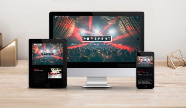 proeventproducciones-web-responsive