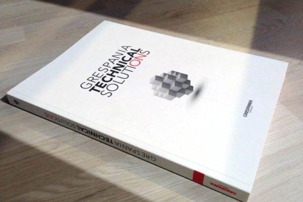 Catálogo Technical Solutions Grespania.