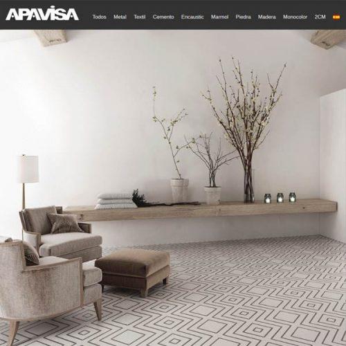 Web Apavisa