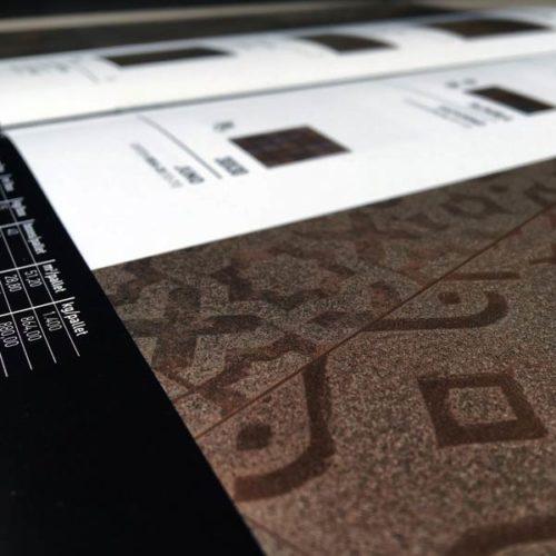 Catálogo Vulcano Grespania