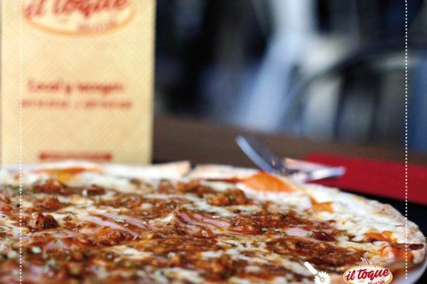 il Toque Pizzería