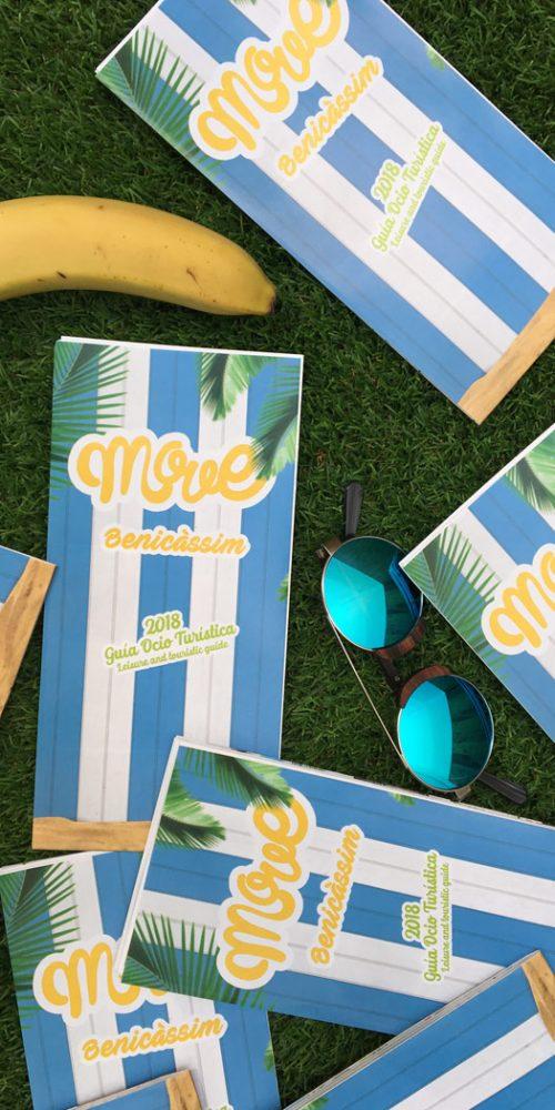 Guía MOVE verano 2018