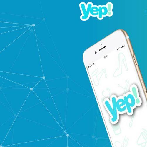 Guía Yep · Identidad corporativa y web