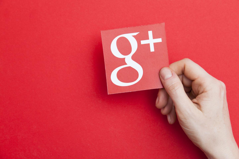 Google Plus cerrará dentro de 10 meses