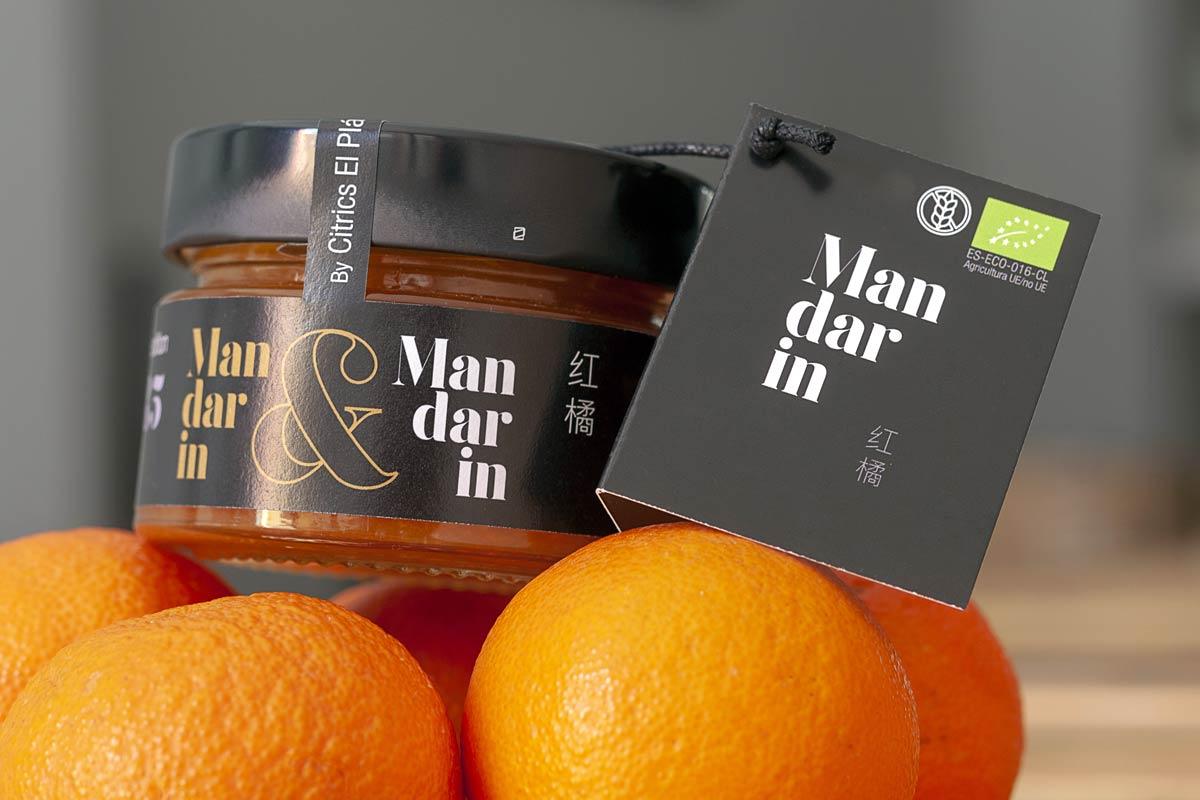 Packaging Mandarín & Mandarín